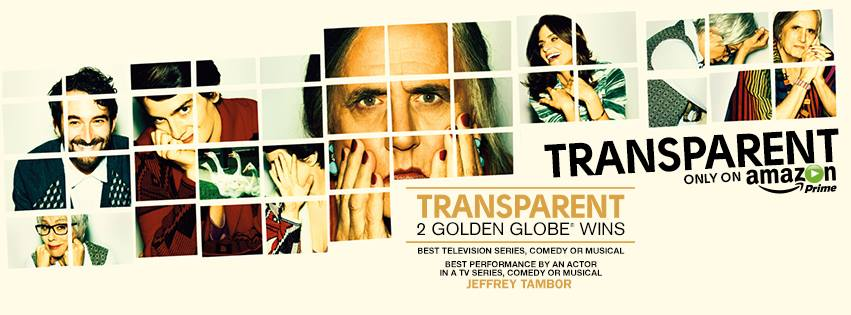 Transparent :: Amazon TV